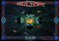 Eclipsecopernicus, Eclipsecopernicus, Astrology,  Horrorscope, Peter Pracownik Signed Framed Prints